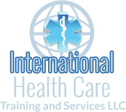 International Health Care Training and Services, LLC Logo